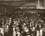 Dancing at the Rendezvous Ballroom